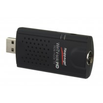 TV-Tuner Hauppauge WINTV solo HD USB 2.0 Stick DVB-C/T/T2 (01589)