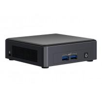 MB Intel NUC BNUC11TNKV70000, Intel Core i7 1185G7 4c/8t, 2x DDR4, WL, 36mj