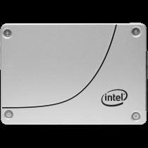 """SSD Intel 1.92TB, D3-S4610, SSDSC2KG019T801, 2.5"""", SATA3, 60mj"""