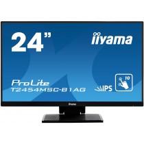 "Monitor iiyama 23.8"", T2454MSC-B1AG, 1920x1080 touch, Lift, Zvučnici, crna, 24mj"