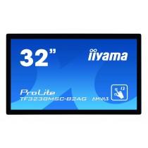 """Monitor iiyama 31.5"""", TF3238MSC-B2AG, 1920x1080 touch, Zvučnici, crna, 24mj"""