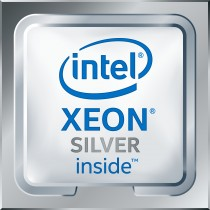 CPU Intel Xeon Silver 4114 (2.2GHz do 3GHz, 13.75MB, C/T: 10/20, LGA 3647, 85W), 36mj, BX806734114