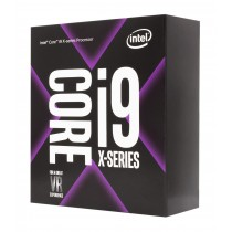 CPU Intel Core i9 7940X (3.1GHz do 4.3GHz, 19.25MB, C/T: 14/28, LGA 2066, 165W), 36mj