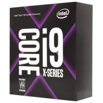 CPU Intel Core i9 7980XE (2.6GHz do 4.2GHz, 24.75MB, C/T: 18/36, LGA 2066, 165W), 36mj