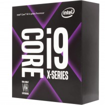 CPU Intel Core i9 9940X (3.3GHz do 4.4GHz, 19.25MB, C/T: 14/28, LGA 2066, 165W), 36mj