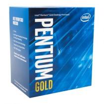 CPU Intel Pentium G5500 (3.8GHz do 3.8GHz, 4MB, C/T: 2/4, LGA 1151v2, cooler, 54W, UHD Graphic 630), 36mj