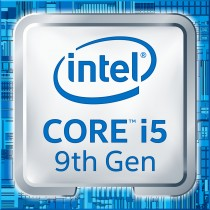 CPU Intel Core i5 9600K (3.7GHz do 4.6GHz, 9MB, C/T: 6/6, LGA 1151v2, 95W, UHD Graphic 630), 36mj