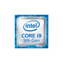 CPU Intel Core i9 9900 (3.1GHz do 5GHz, 16MB, C/T: 8/16, LGA 1151v2, 65W, UHD Graphic 630), 36mj