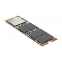 SSD Intel 128GB, 760p, SSDPEKKW256G801, M2 2280, M.2, NVMe, 36mj