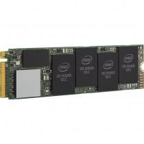 SSD Intel 1TB, 660p, SSDPEKNW010T8X1, M2 2280, M.2, NVMe, 60mj