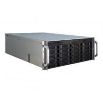 "Kućište Intertech 4U 4420, srebrna, SSI EEB, Rack 4U, 20x 3.5"" HS, 12mj (88887121)"