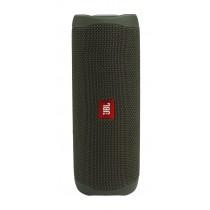 Zvučnici JBL Flip 5, Bluetooth, 20W RMS, zelena, 12mj, (JBLFLIP5GREN)
