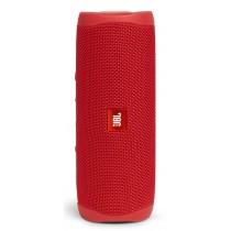 Zvučnici JBL Flip 5, Bluetooth, 20W RMS, crvena, 12mj, (JBLFLIP5RED)