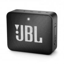 Zvučnici JBL Go 2, Bluetooth, 3W RMS, crna, 12mj, (JBLGO2BLK)