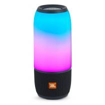 Zvučnici JBL Pulse 3, Bluetooth, 20W RMS, crna, 12mj, (JBLPULSE3BLKEU)