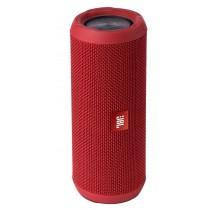 Zvučnici JBL Flip 4, Stereo, Bluetooth, 16W RMS, crvena, 12mj, (JBLFLIP4RED)