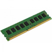 DDR3 8GB (1x8GB), DDR3 1600, CL11, DIMM 240-pin, ECC, Registered, Kingston System Specific KTD-PE316LV/8G, 36mj