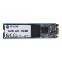 SSD Kingston 480GB, A400, SA400M8/480G, M2 2280, SATA3, 36mj