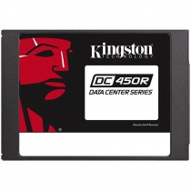 "SSD Kingston 960GB crna, DC450R, SEDC450R/960G, 2.5"", SATA3, SED, 60mj"
