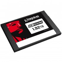 "SSD Kingston 1.92TB crna, DC500M, SEDC500M/1920G, 2.5"", SATA3, SED, 60mj"