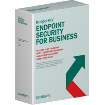 Kaspersky Endpoint Security for Business - Select 20-24 PC, price per PC, EN, Komercijalna, 1 Dev, Obnova, 24mj, KL4863XANDR
