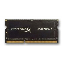 DDR3 8GB (1x8GB), DDR3 1600, CL9, SO-DIMM 204-pin, Kingston Impact HX316LS9IB/8, 36mj