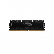 DDR4 16GB (1x16GB), DDR4 2400, CL12, DIMM 288-pin, Kingston HyperX Predator HX424C12PB3/16, 36mj