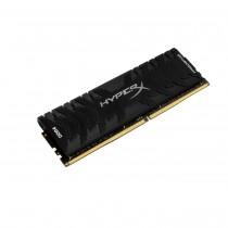 DDR4 8GB (1x8GB), DDR4 2400, CL12, DIMM 288-pin, Kingston HyperX Predator HX424C12PB3/8, 36mj