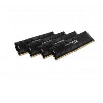 DDR4 32GB (4x8GB), DDR4 2666, CL13, DIMM 288-pin, Kingston HyperX Predator HX426C13PB3K4/32, 36mj