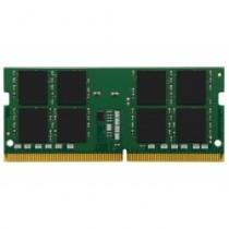 NB Memorija 4GB (1x4GB), DDR4 2666, CL15, SO-DIMM 260-pin, Kingston Value RAM KVR26S19S6/4, 36mj