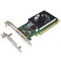 VGA Lenovo GT730 2GB Dual DP HP and LP Graphics Card, nVidia GeForce GT 730 D5/64, 2GB, 12mj (4X60M97031)