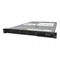 """Server Lenovo SR530, 7X08A0ADEA, 1x Intel Xeon Silver 4208 HDD 2.5"""" SFF, RAID 530 8i, 16GB, 1x 750W RPS, Rack 1U, 36mj"""