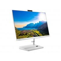 "PC Lenovo Ideacentre AIO 3-24, F0G0007MSC, 23.8"" 1920x1080, AiO, Intel Core i5 1135G7 4C/8T, 512GB SSD, 16GB, Intel Iris Xe Graphic, bijela, 24mj, Tipk., Miš"