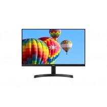 """Monitor LG 23.5"""", 24MK600M-B, 1920x1080, LCD LED, IPS, 5ms, 178/178o, VGA, HDMI 2x, crna, 36mj"""
