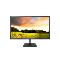 "Monitor LG 27"", 27MK400H-B, 1920x1080, LCD LED, TN, 2ms, 170/160o, VGA, HDMI, crna, Freesync, 36mj"