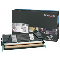Toner Lexmark E360H31E, Black, 9K