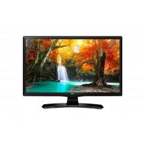 "Monitor Grundig 28"", 28VLE4500BM, 1366x768 mat, LCD LED, VA, DVB-T2, 5ms, 178/178o, HDMI 3x, USB2.0 2x, crna, 24mj"