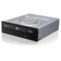 DVD Writer LG GH24NS95 Super-multi DVD-RW 24x SATA Black, Bulk