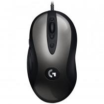 Miš Logitech G MX518 Gaming Mouse, Optički, USB, crna, 24mj, (910-005544)