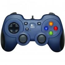 Gamepad Logitech F310, USB, 24mj, (940-000138)