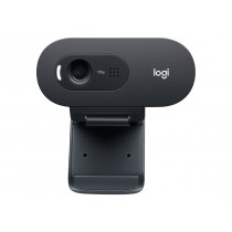 WEB kamera Logitech C505, USB2.0, HD 720, 24mj, (960-001364)