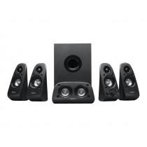 Zvučnici Logitech Z506, 5.1, 75W RMS, crna, 24mj, (980-000431)