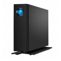 """HDD ext LaCie 10TB crna, d2 Professional, STHA10000800, 3.5"""", USB3.1, 7200RPM, 24mj"""