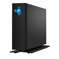 """HDD ext LaCie 6TB crna, d2 Professional, STHA6000800, 3.5"""", USB3.1, 7200RPM, 24mj"""