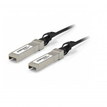 Direct attach cable SFP+, 1m, copper, Level One (DAC-0101)