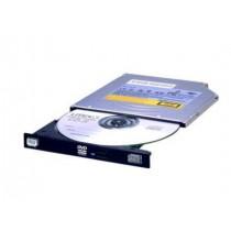 DVD Writer ASUS SDRW-08U1MT - internal 8X, SATA, Ultraslim 9.5 mm