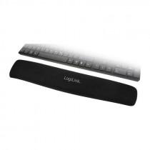 Podloga za tipkovnicu Keyboard Gel Pad black (Logilink ID0044)