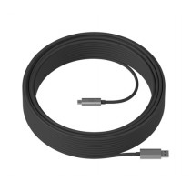 Logitech Strong USB Cable 10m (MeetUp), 12mj, (939-001799)
