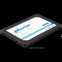 "SSD Micron 3.84TB crna, 5300 PRO, MTFDDAK3T8TDS-1AW1ZABYY, 2.5"", SATA3, 60mj"