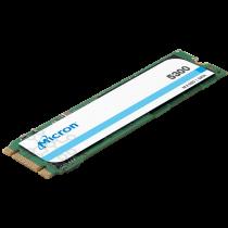 SSD Micron 240GB crna, 5300 Boot, MTFDDAV240TDU-1AW1ZABYY, M2 2280, M.2, 60mj